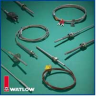 Thermocouple -- Mineral Insulated Thermocouple -Style AQ - Image