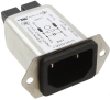 Power Entry Connectors - Inlets, Outlets, Modules -- 486-2938-ND - Image