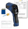 Infrared Thermometer incl. ISO Calibration Certificate -- 5852633 - Image