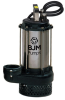 BJM Submersible Effluent Sump Pump -- JH