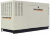 Generac Commercial Series 60 kW Standby Generator -- Model QT06024GNAX - Image