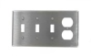 Combination Wallplates -- 84043 - Image