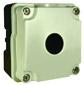 Aluminum Push Buttons Enclosures -- 2005G13 -Image