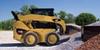 242B Series 3 Skid Steer Loader - Image