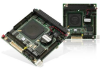 PC/104 CPU Module With Onboard AMD Geode LX800 Processor -- PFM-541I