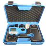 Hanna Instruments HI96771C Ultra High Range Free Chlorine Portable Photometer and Accessories -- HI96771C
