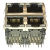 Modular Connectors - Jacks -- RJSAE-538A-04-ND -Image