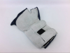 IMPACTO PROTECTIVE PRODUCTS 704-10-M-RH ( ANTI-VIBRATION GLOVE M RH FINGERLESS SUEDE PALM ) -Image