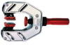 BESSEY Edge clamp, quick one-handed operation -- Model# EKT-55