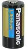 Battery; Lithium; 1400 mAh; 3 V; 17 mm Dia. X 34.50 mm H; 17 g -- 70196896