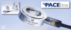 Piezoelectric Force Transducer -- PACEline CFW