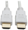 Video Cables (DVI, HDMI) -- P568-016-WH-ND