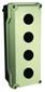 Aluminum Push Buttons Enclosures -- 2009G13 -Image
