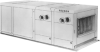 Reznor® SSCBL Series Unified Assembly of One, Two or Three Separated-combustion Duct Furnaces and a Large-capacity Blower Cabinet -- Model SSCBL1050