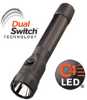 Rechargeable Flashlight -- PolyStinger DS LED