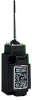 Limit Switch 360 degree SS spring w/ polyamide tip, 1/2in NPT, 1NO 1NC -- ABP2H92Z11 - Image