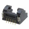 Rectangular Connectors - Headers, Male Pins -- H12082TR-ND -Image