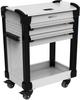 MultiTek Cart 2 Drawer(s) -- RV-DB37A2UL12B -Image