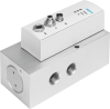 Proportional directional control valve -- VPWP-10-L-5-Q-10-E-G-EX1