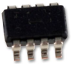 IC, WATCHDOG TIMER, 8µA, 5.5V, 8-SOT-23 -- 02J4583