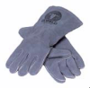 Deluxe Arc Welding Glove (Blue) - Image