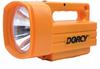LED Spotlights -- 41-1035 Xenon Rechargeable Lantern spotlight