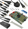 Evaluation Boards - Embedded - Complex Logic (FPGA, CPLD) -- 544-2724-ND