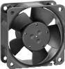 Axial Compact DC Fans -- 614 NGM -- View Larger Image