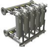 Multi-Bag Filter Housing System, MODULINE™ - Image