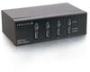 TruLink® 4-Port QXGA Monitor Switcher/Extender -- 2006-39902-ADT