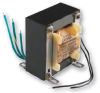 Chassis Mount - Single Secondary Single Phase Transformer -- F-187U -Image