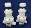 PTFE Pressure Regulator