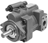 Axial Piston Hydraulic Pumps -- LPV Series