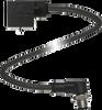 Valve Connector Cordset -- VMB-2+P/Z2-0,3M-PVC-V1-W