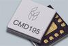 RF / Microwave MMIC SPDT Switch -- CMD195C3