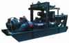 Diesel/Electric Drive Auto Prime Contractor Pump -- CP300i