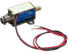 Solenoids, Actuators -- 1528-1551-ND