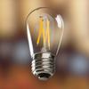 U-LED? Filament LED S14