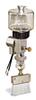 (Formerly B1743-3X08), Electro Chain Lubricator, 5 oz Polycarbonate Reservoir, Flat Brush Nylon, 120V/60Hz -- B1743-005B1NF11206W -- View Larger Image