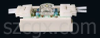 Single Piranha LED Module -- CGX-1044UX-01-12V