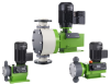 Diaphragm Dosing Pumps -- DMX - Image