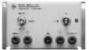 General Purpose Amplifier -- Keysight Agilent HP 465A