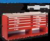 Automotive Quick-Lane Counter Storage Unit - Image