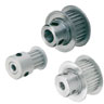 Timing Pulley - MXL Type -- U-ATP17MXL Series