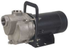 Pump,Self Priming,SS,1/3 HP -- 6GPG3