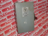 ENCLOSURE FOR CIRCUIT BREAKER 100A MAX -- CFB