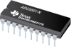 ADC0801-N 8-Bit ?P Compatible A/D Converters -- ADC0801LCN/NOPB - Image
