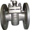 Non-Lubricated Plug Valve, API 6D, Reduced Bore -- LD 14 PV 04 -- View Larger Image
