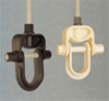 Pipe and Clevis Hangers -- pipe/clevis hangers