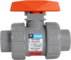 Manual Ball True Union Valves -- CV Series - Image
